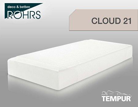 Tempur Cloud 21 Im Test Unser Detailierter H 228 Rtetest